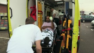 Habib about to leave for a specialist hospital