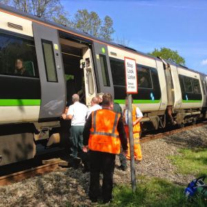train incident 3