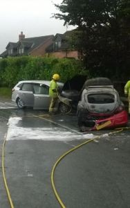 Alcester Road rtc 2 - 15.09.14