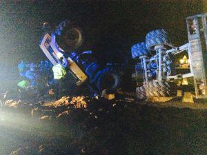 Slurry Crash - 1 (08-09-14)