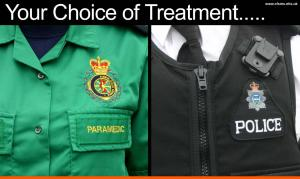 Your choice of treatment