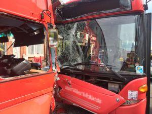 Birmingham Buses 2 August 29 2015
