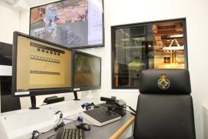 Ambulance Command Unit 3