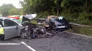 Droitwich RTC 1 Sept 16 2015