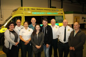 Dan Edwards Proves that CPR and defibrillators do work 1