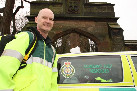NEWPORT CFRs LOOKING TO THE FUTURE 2