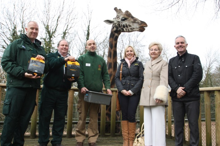 Zoo Helps Save Humans from Extinction (3)
