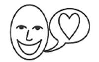 easy-read-happy-face