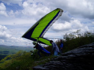 Massachusetts Hang Gliding – Descriptions and info for hang gliding