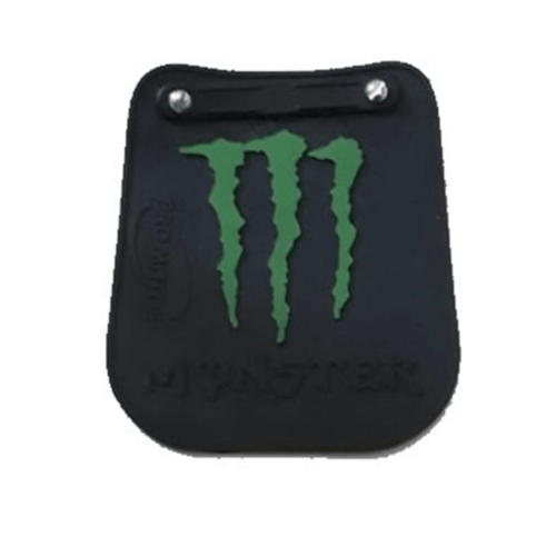 Lameira personalizada comp monster peq
