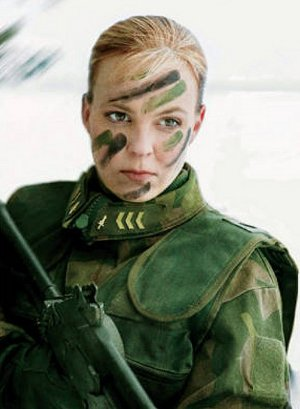 womansoldier