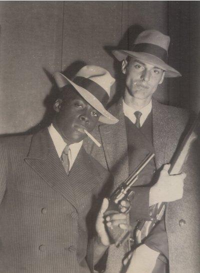William Matt Briggs and Robert E. Beamon Jr.