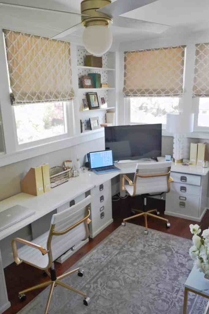 Home Office Make-over