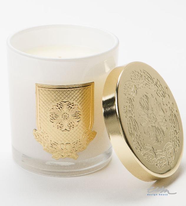 lux Frankincense and Myrrh