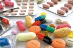 Противопоказаны антибиотики при хпн