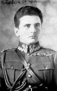 """Stefan Rowecki """"Grot"""". Komendant główny AK do 30.06.1943 r. Czy to przez Hrynkiewicza Rowecki wpadł w ręce Niemców? Fot. commons.wikimedia.org"""