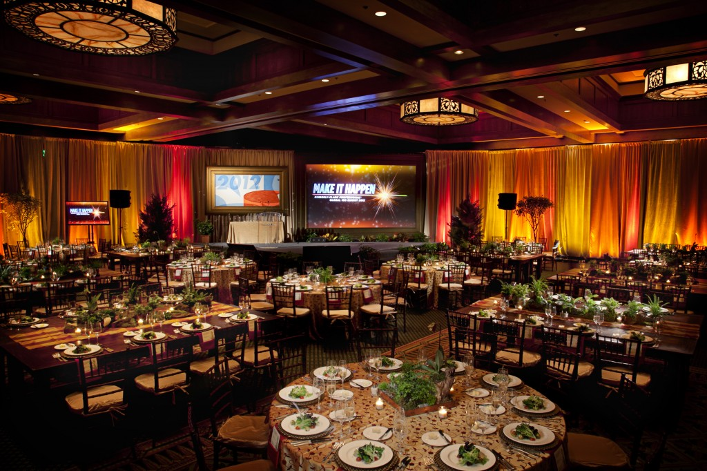 Corporate Event At Ritz Carlton Reynolds Plantation WM