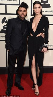 the-weeknd-e-bella-hadid-grammy