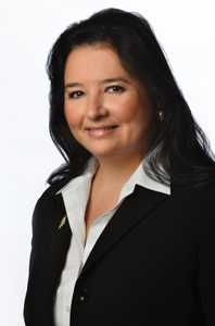 Photo of Diana Bolivar from hccmo.org