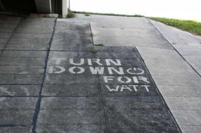 ideas graffiti