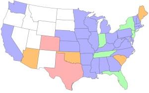 USAStateMap2013