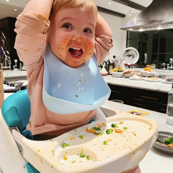 Guide to Introducing Solids