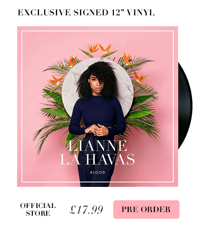"Limited 12"" Format - Exclusive signed 12 Vinyl"