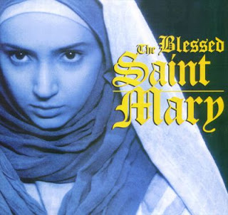 Maryam (The Blessed Saint Mary)