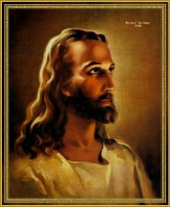 Protestant Jesus