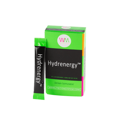 hydrenergy dietary supplemen