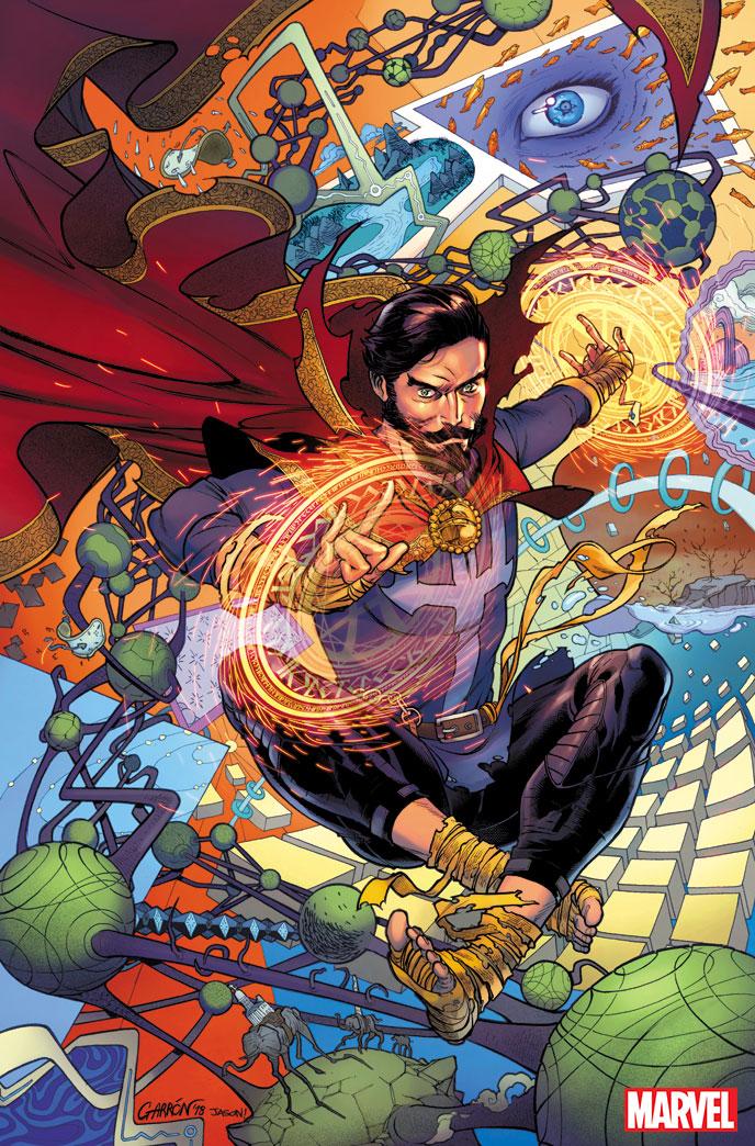 Avengers #1 Kuder Young Guns Variant