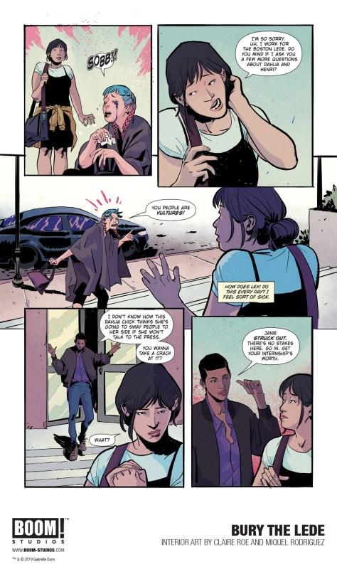 WMQ Comics - Page 34 of 152 -