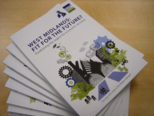 Stack of West Midlands: Fit for the Future? books