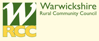 Warwickshire Rural Community Council logo