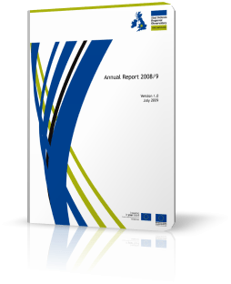 Observatory Annual Report 2008-09