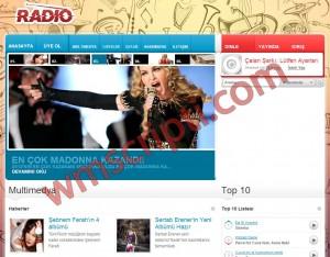 Premium Radyo Scripti Resmi