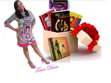 Me and My Books Pose