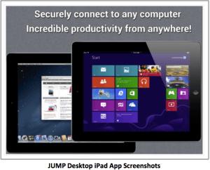 JUMP Screenshots