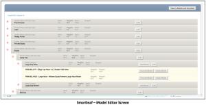 Smartleaf Model Editor