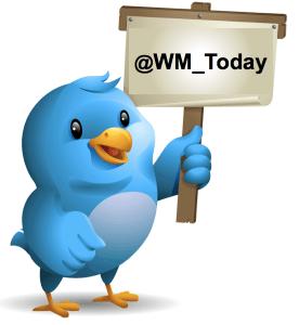 Twitter WM_Today