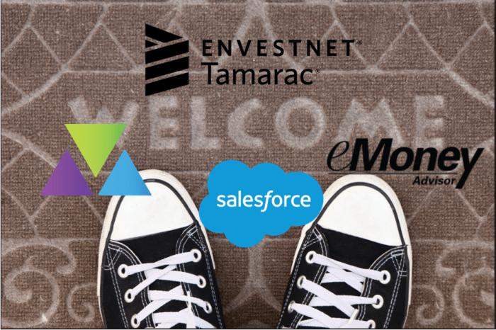 Tamarac integration partners