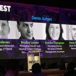 Invest Judges - 10 Disruptive Demos from InVest NYC 2018