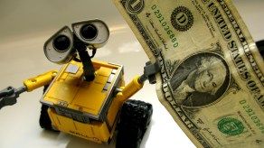 investing in robotics - Eating the Dog Food: How 4 Fintech Startups Believe in Their Mission to Revolutionize Financial Services