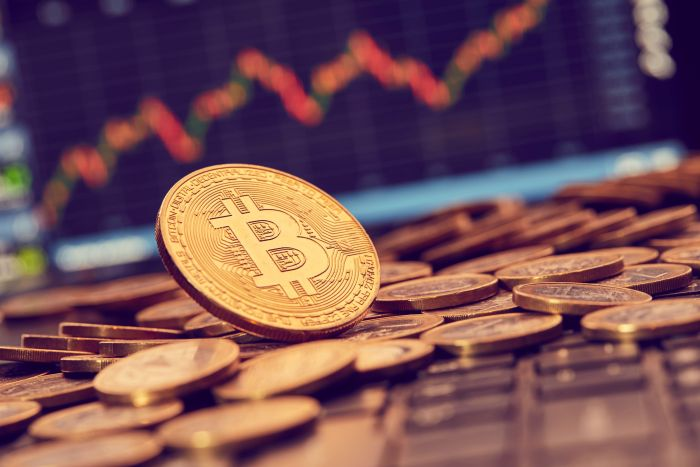 cryptocurrency asset class