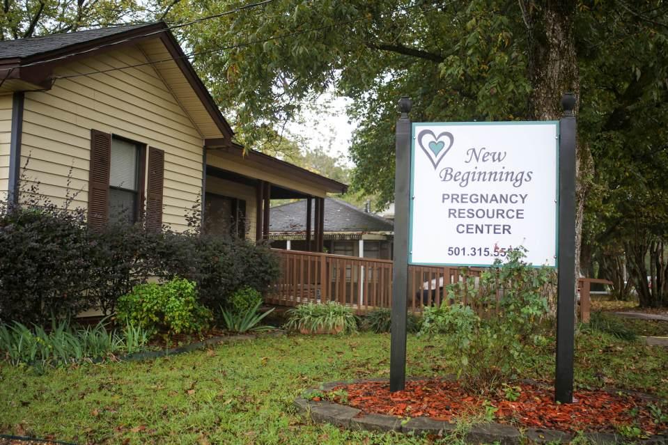 small 1. New Beginnings Pregnancy Resource Center