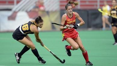 Maryland field hockey
