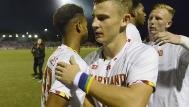 Maryland men's soccer