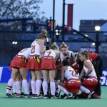 Maryland field hockey loses NCAA Championship against No. 1 Uconn