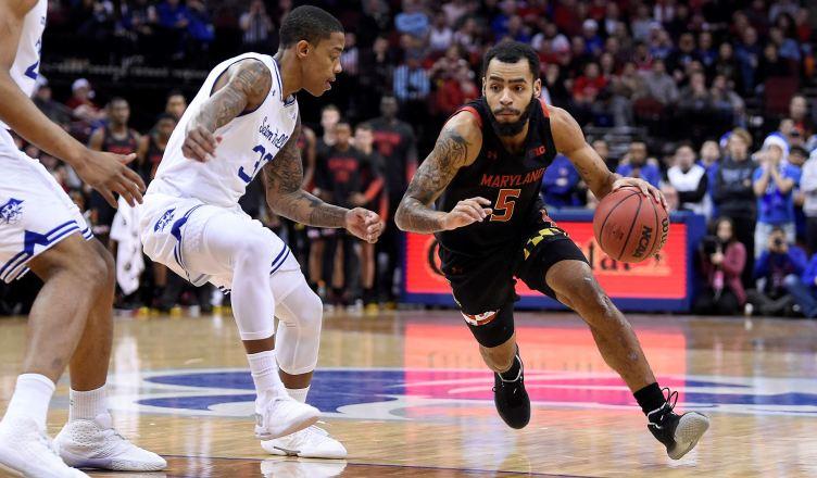 Photo Courtesy of Maryland Athletics.