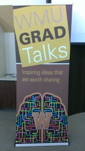 Welcome to GradTalks at the Lee Honors College!